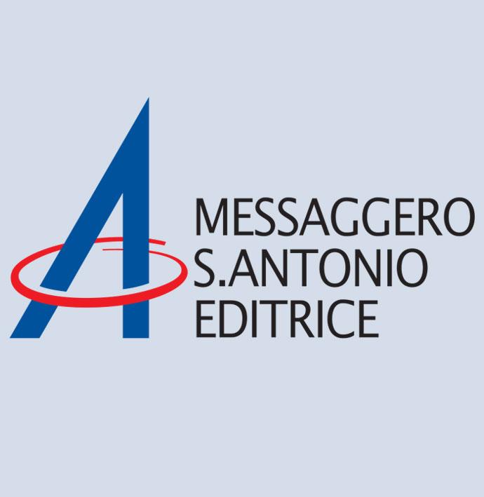 Logo Messaggero di sant'Antonio Editrice