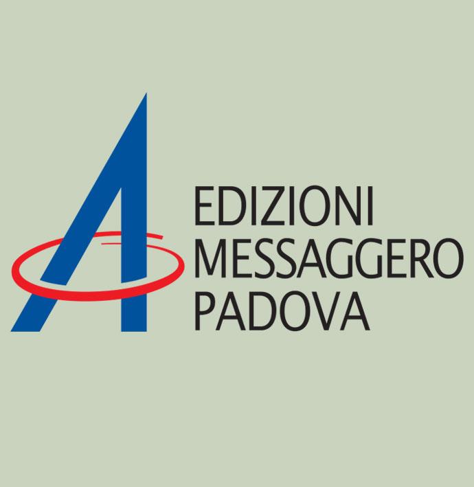 Logo Edizioni Messaggero Padova