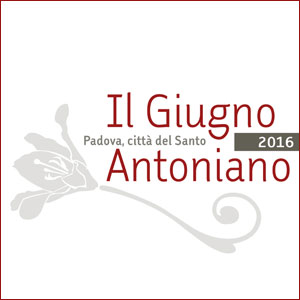 Logo Giugno Antoniano 2016