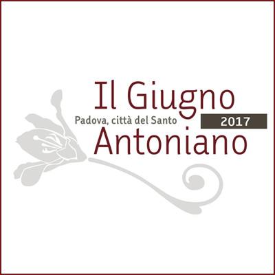 Logo Giugno Antoniano 2017
