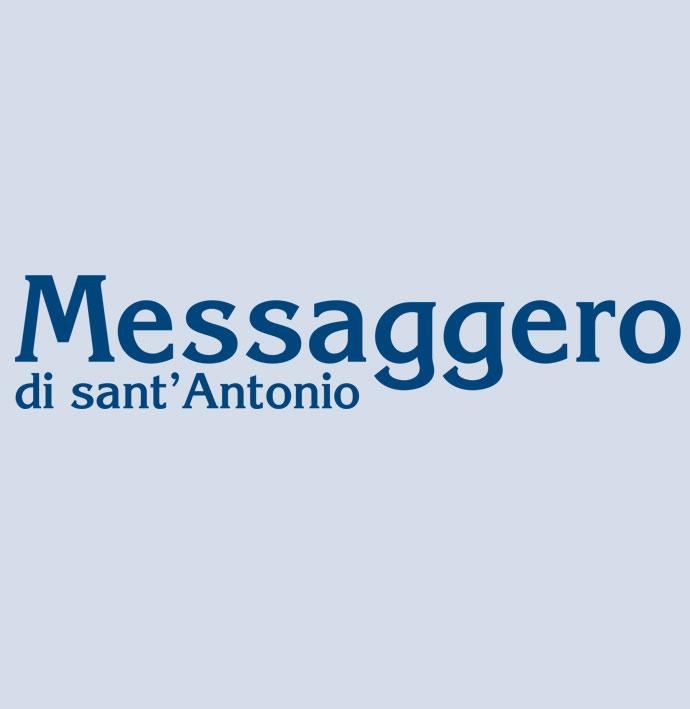 Logo Messaggero di sant'Antonio